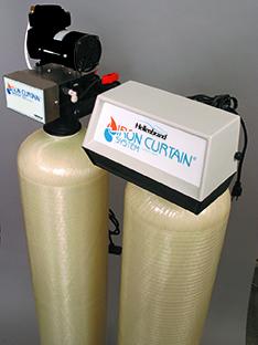Hanson Soft Water Iron Curtain System Hanson Soft Water